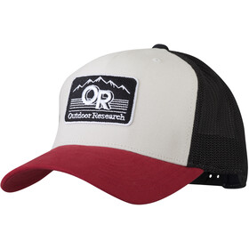 Outdoor Research Advocate Trucker Cap, adobe
